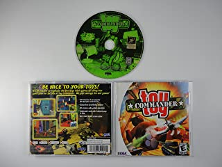 toy commander game
