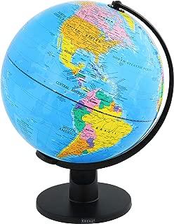 Exerz Classic Globe Educational Swivel (X-Large 12