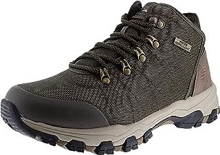Skechers Relaxed Fit: Selmen - Walder Mens Hiking Ankle Boot