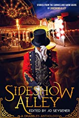 Sideshow Alley: An Ipswich Drabble Collection Kindle Edition