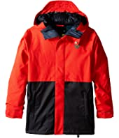 Volcom Kids - Woodland Insulated Jacket (Little Kids/Big Kids)