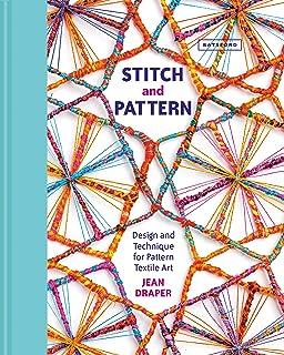 Stitch and Pattern