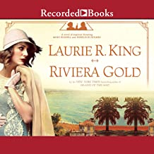 Riviera Gold: A Novel PDF