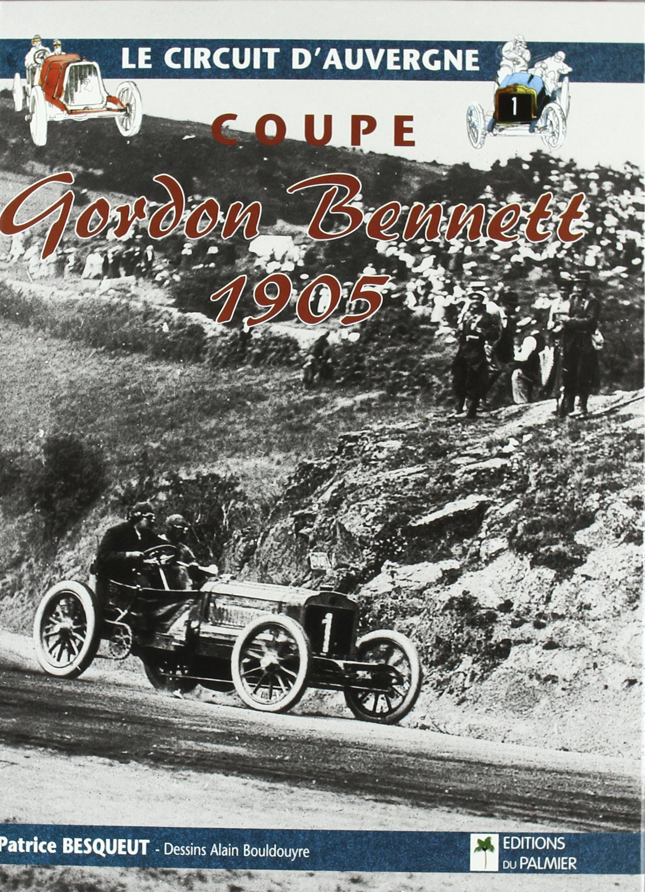 Download Coupe Gordon Bennett 1905 