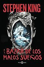 El bazar de los malos sueños (Spanish Edition)