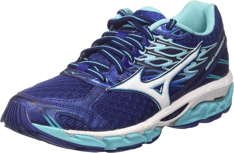 Mizuno Damen Wave Paradox 4 W Gymnastikschuhe blau    9fb241