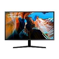 Deals on Samsung 32-inch UJ590 UHD Monitor