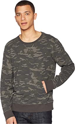 Redbone Crew Sweatshirt