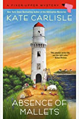 Absence of Mallets (A Fixer-Upper Mystery Book 9) Kindle Edition