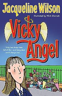 Vicky Angel (English Edition)