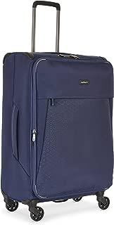 Antler 4081113016 Oxygen 4W Medium Roller Case Suitcases (Softside), Blue, 70 cm