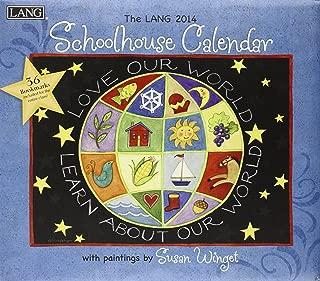 The Lang Schoolhouse 2014 Calendar