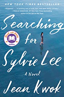 Searching for Sylvie Lee: A Novel