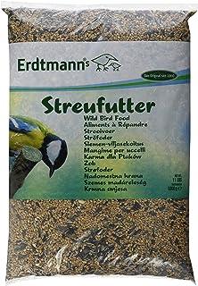 Erdtmanns Aliments à Répandre pour Oiseaux 5 Kg