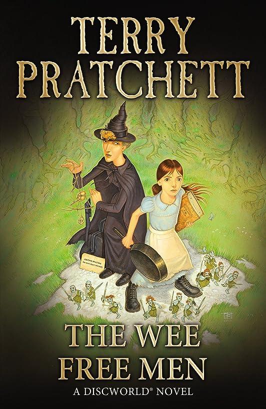 失通り憧れThe Wee Free Men: (Discworld Novel 30) (Discworld series) (English Edition)