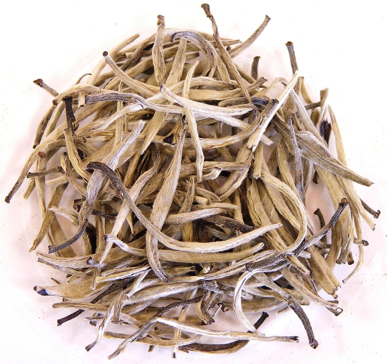 Adam's Peak Super sale period limited Silver Needle Loose Tea Leaf White 2oz Max 73% OFF