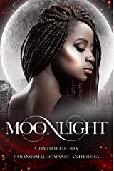 Moonlight: A Limited Edition Paranormal Romance Anthology (PRIDE Anthologies) Kindle Edition