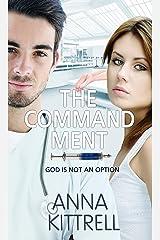 The Commandment Kindle Edition