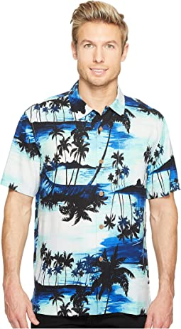 Tommy Bahama - Sunset Island Camp Shirt