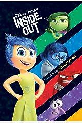 Inside Out Junior Novel (Disney Junior Novel (ebook)) Kindle Edition