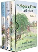 The Sixpenny Cross Collection: Books 1 - 3 (Sixpenny Cross Box Set)