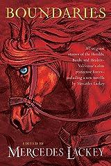 Boundaries (Valdemar Book 15) Kindle Edition