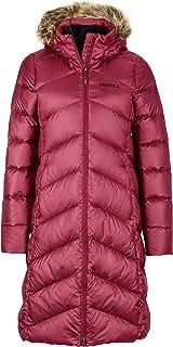 Marmot Montreaux Women's Full-Length Down Puffer Coat, Fill Power 700