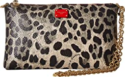 Dolce & Gabbana - Pouch with Adjustable Chain