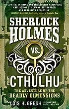 Best sherlock holmes supernatural Reviews