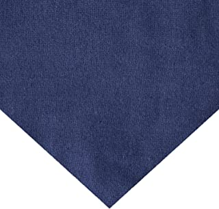 Best navy flannel fabric Reviews