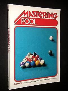 Mastering Pool