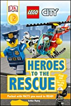 Best lego city book of city heroes Reviews