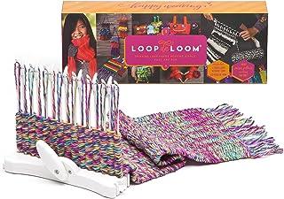 Loopdeloom - Weaving Loom - Learn to Weave - Award-Winning Craft Kit