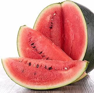 Best black watermelon for sale Reviews
