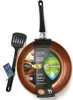 Best ecolution copper cookware Reviews