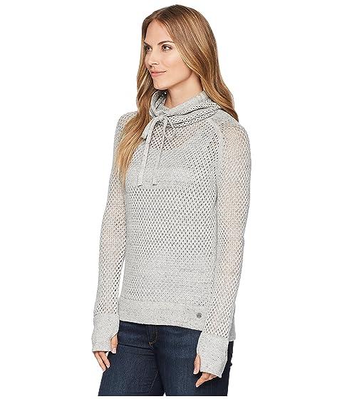 Prana gris gris suéter jaspeado Prana jaspeado Prana jaspeado suéter gris suéter translúcido translúcido translúcido rqxCtBrwF