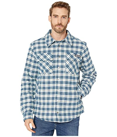 Obermeyer Avery Flannel Jacket (Icy Mey Plaid) Men