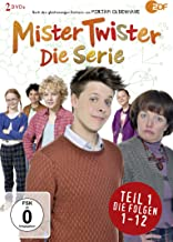 Mister Twister - Die TV-Serie - Vol. 1
