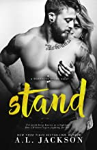 Stand (Bleeding Stars Book 6) (English Edition)