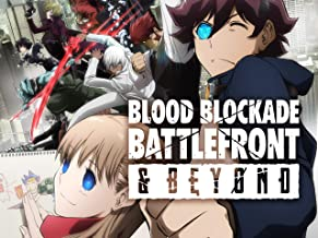 Blood Blockade Battlefront & Beyond, Season 2
