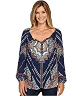 Hale Bob - In Haute Pursuit Top
