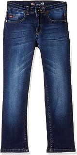 Lee Cooper Boys' Slim Jeans