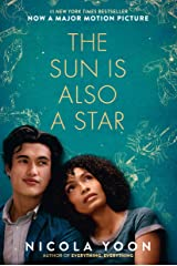 The Sun Is Also a Star (Yoon, Nicola) Kindle Edition