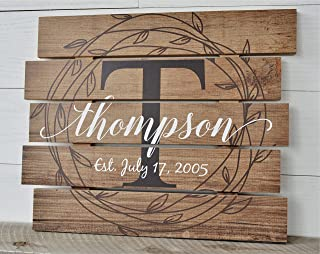 Custom Vinyl Removable Waterproof Wedding Reception Welcome Sign Decal Moderate Price Personalized Welcome Sign Decals Sticker Wedding Decor Party Direction Signs Home & Garden