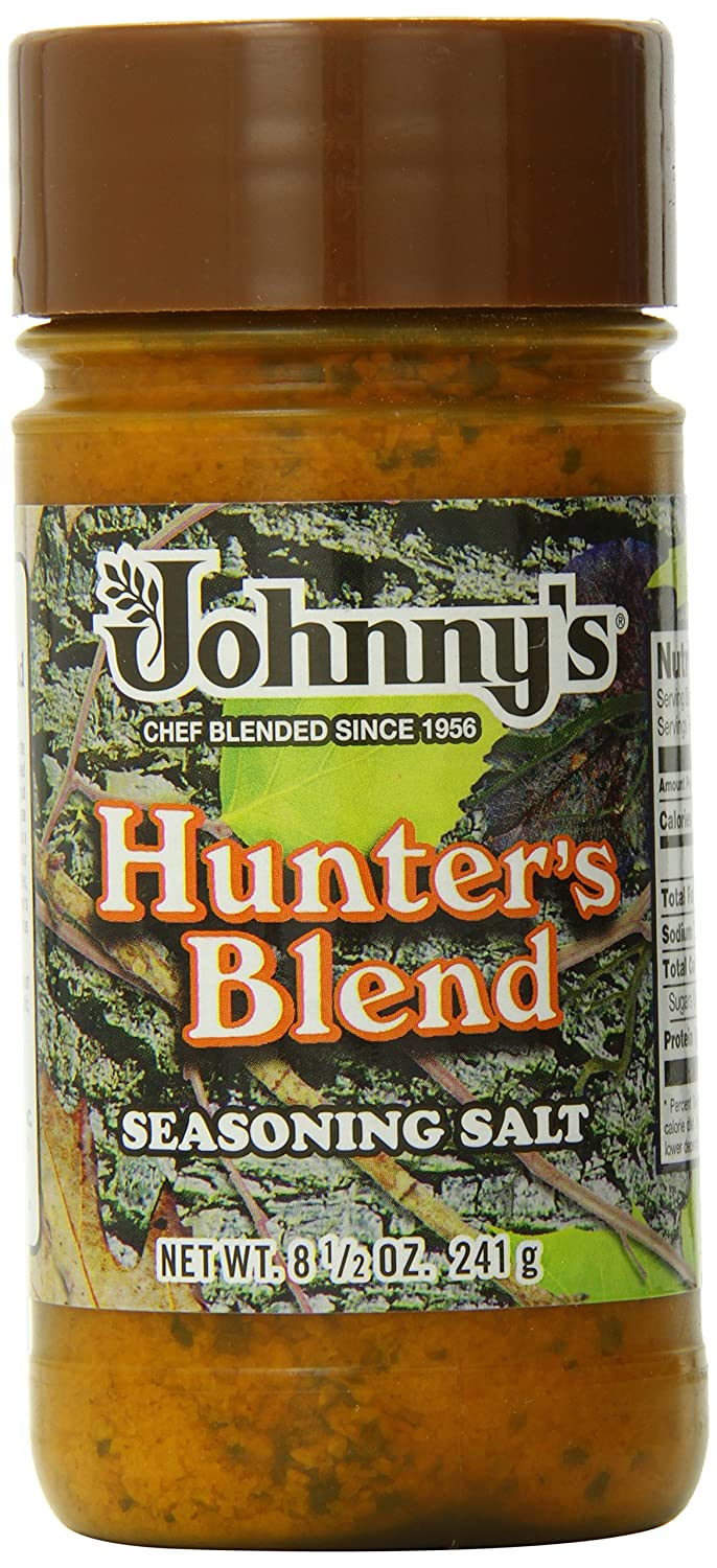 Johnny's Hunter's Max Outstanding 75% OFF Blend 8.5 of Pack Ounce 6