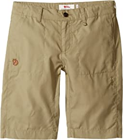 Fjällräven Kids - Abisko Shade Shorts (Little Kids/Big Kids)
