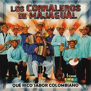 Que Rico Sabor Colombiano