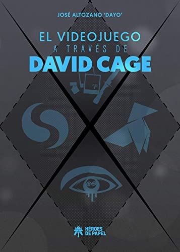 Books By Jose Altozano Dayo_el Videojuego A Traves De David ...