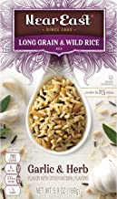 Best garlic and herb rice Reviews