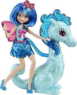 Barbie Princess Charm School Princess Assistant Blue Fairy And Dragon